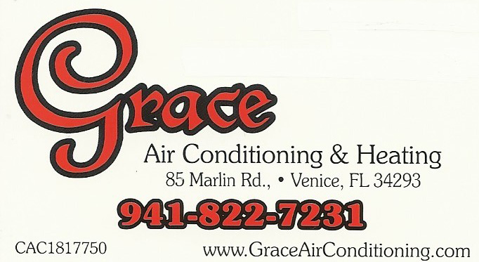 Grace Air Conditioning and Heating Logo