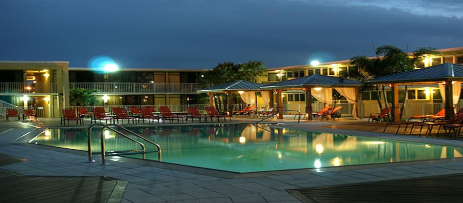 bentleys resort hotel osprey fl pool