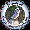 Friends of Oscar Schere Park Inc Logo