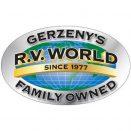 gerzenys rv world logo