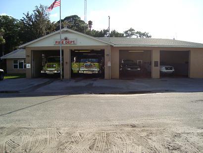 nokomis fire station 41