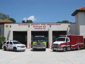 nokomis volunteer fire department