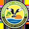 Osprey Nokomis Chamber of Commerce Logo