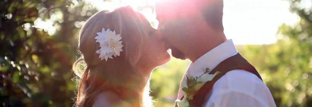 wedding video services