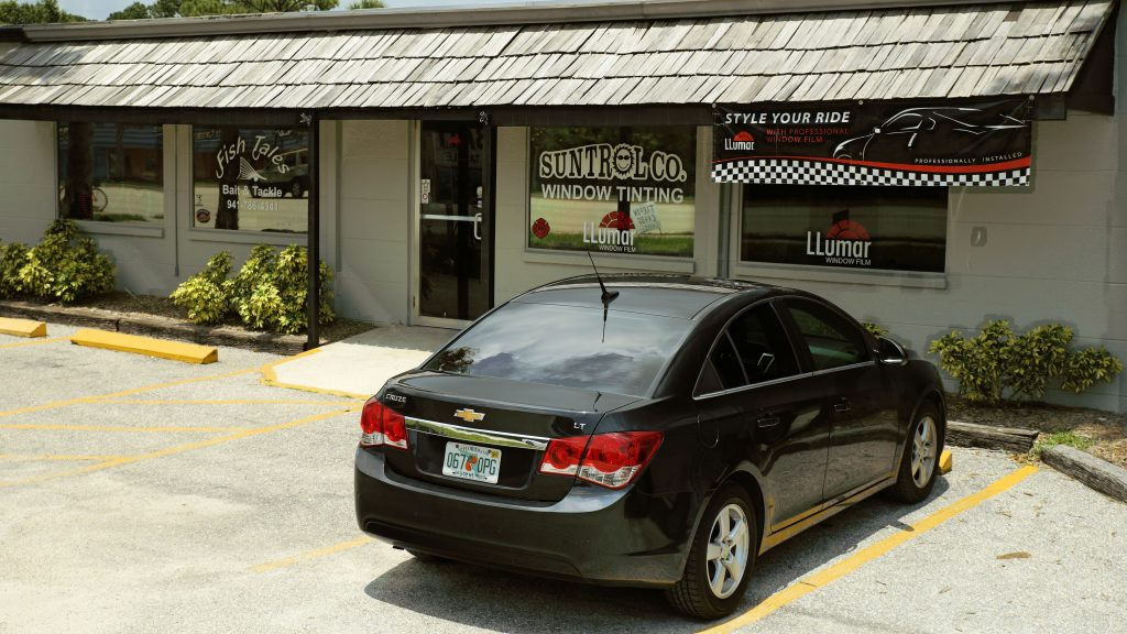 window tinting services suntrol co