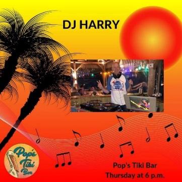 DJ Harry