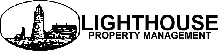 Lighthouse Property Management Logo