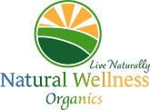 Natural Wellness Organics Logo