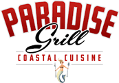 Paradise Grill Logo