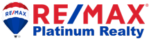 REMAX Platinum Realty Logo
