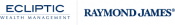Ecliptic Wealth Management - Raymond James logo