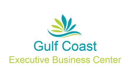 Gulf Coast Executive Business Center Logo