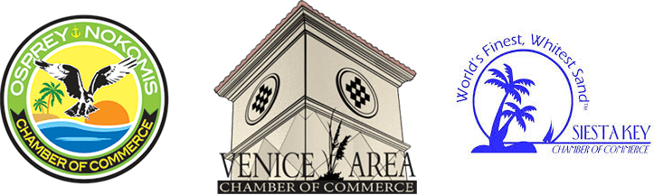 Three Chamber Logos