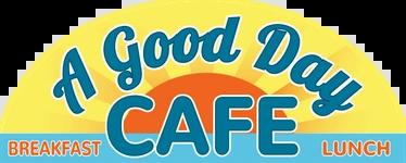 A Good Day Cafe Logo