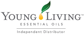 Young Living Essential Oils Independent Distributor logo