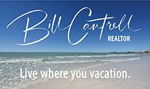 Bill Cantrell Logo