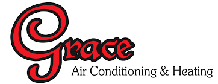 Grace Air Conditioning & Heating Logo
