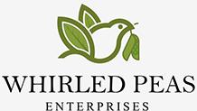 Whirled Peas Enterprises Logo