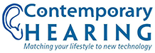 Contemporary Hearing Logo