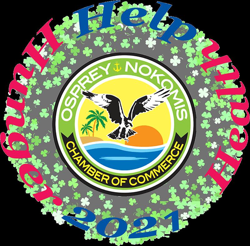 ONCC Cares Program 2021 Logo