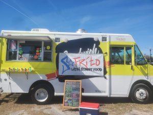 Sofritos Latin Street Food Truck