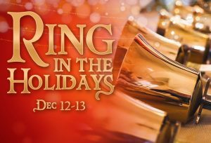 Ring In the Holidays flyer