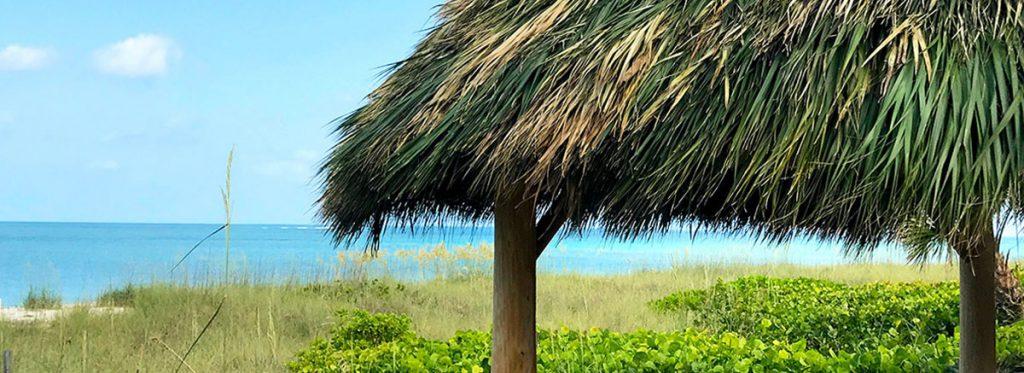 Casey Key Resort - Beach Front Pavilion
